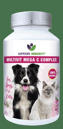 Multivit MEGA C COMPLEX