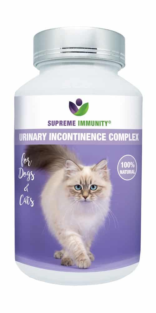 UNINARY INCONTINENCE COMPLEX